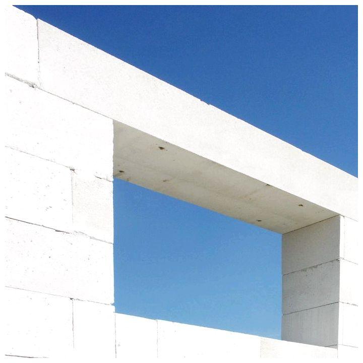 Стеновые блоки. Виды и характеристики