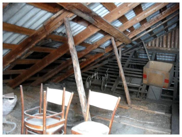 Обследование зданий перед реконструкцией