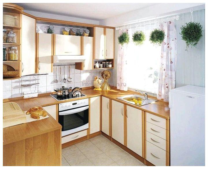 Объединение кухни с другими помещениями