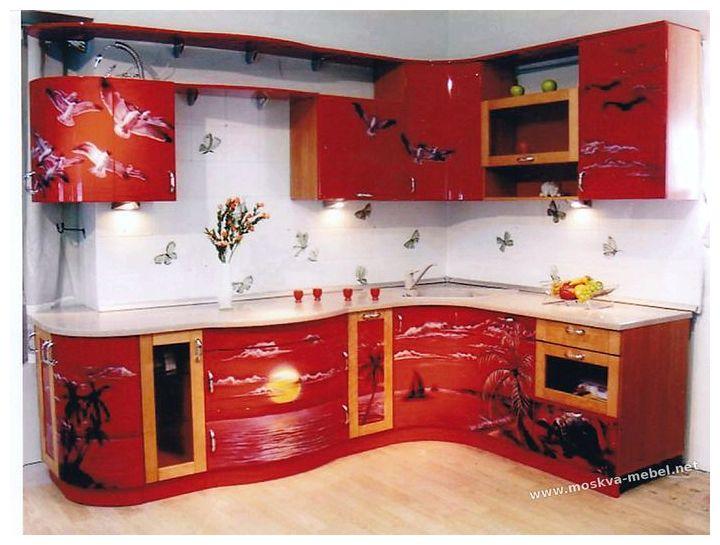Как собрать кухонный гарнитур своими руками: пошаговая инструкция