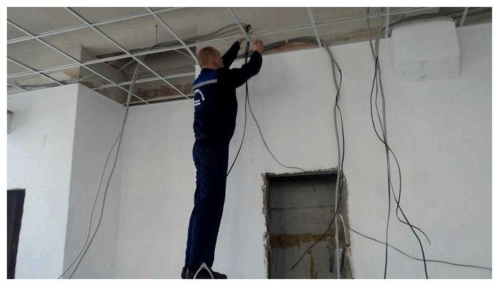 Как правильно проложить электропроводку в доме, квартире?