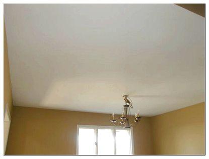 отделочные материалы для потолков
