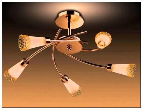 потолочные светильники для гипсокартона