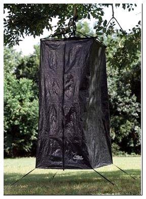 Подвесная палатка-тент для душа